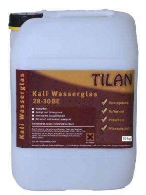 Tilan Kaliwasserglas 10 kg